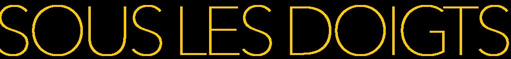 souslesdoigts-yellow